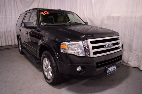 Used Ford Expedition XLT
