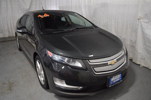 Used Chevrolet Volt 5DR HB