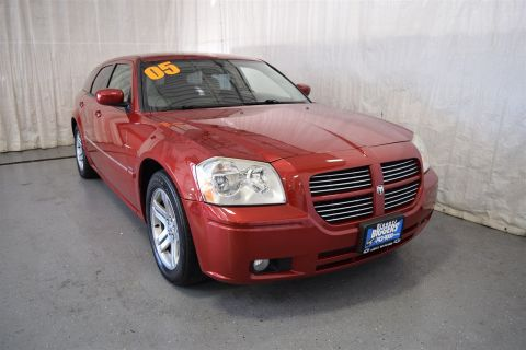Used Dodge Magnum RT