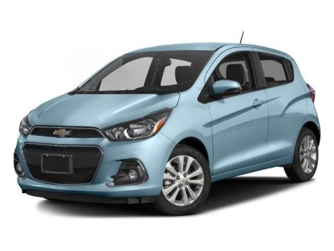 New Chevrolet Spark 1LT