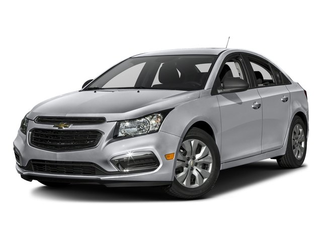 New Chevrolet Cruze Limited LS