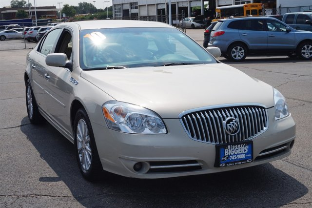 Used Buick Lucerne CX
