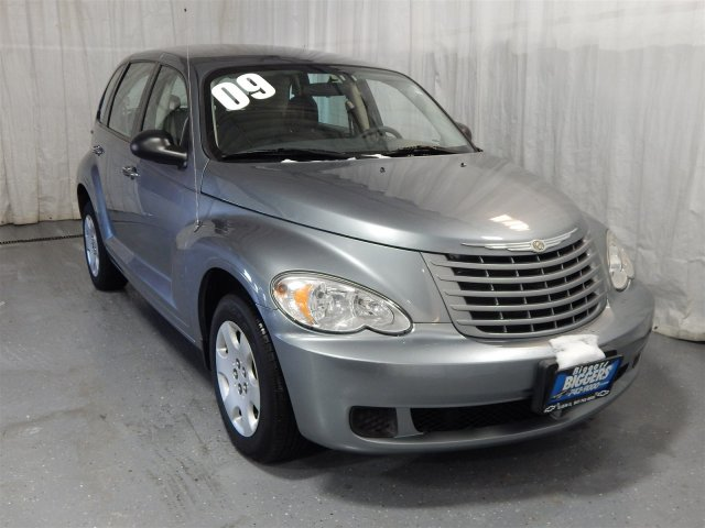 Used Chrysler PT Cruiser 4DR BASE
