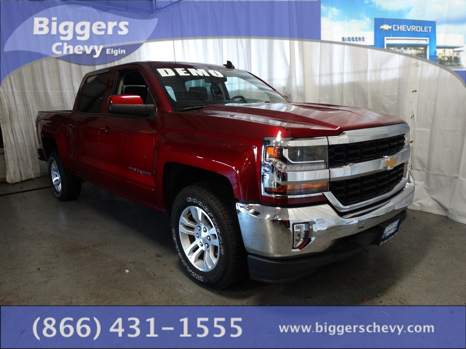 Chevy deals and offers