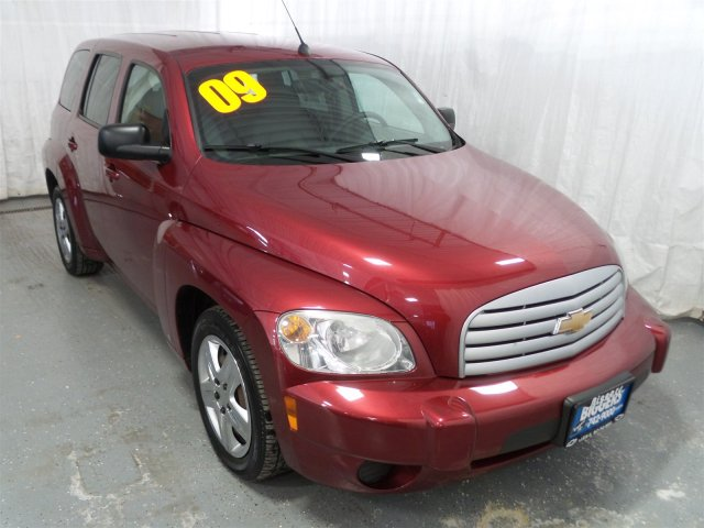Used Chevrolet HHR LS